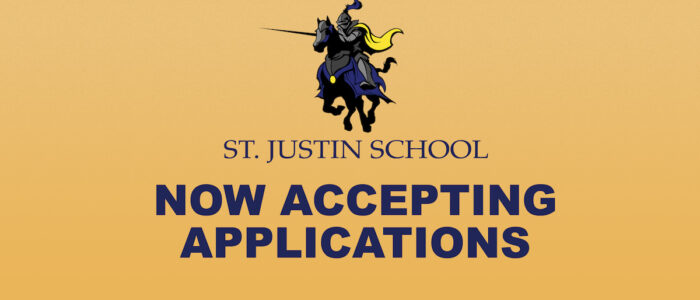 We are still accepting applications for the 2020-21 school year!